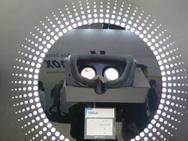 Samsung 1200ppi-scherm op SID 2018