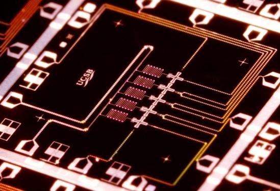 qubit architectuur