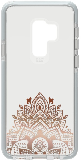super popular d4b38 84eef Gear4 Victoria Case voor de Samsung Galaxy S9 Plus - Mandala (Galaxy ...