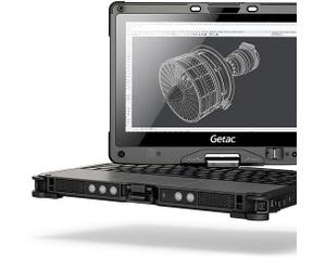 Getac V110