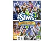 Goedkoopste De Sims 3: Ambities, PC (Windows)