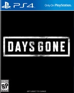 Box Days Gone