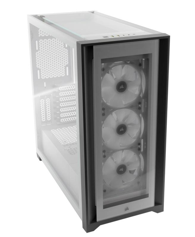 Corsair iCUE 5000X RGB