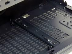 Thermaltake Core X9 montage omhulling 2e voedingplek