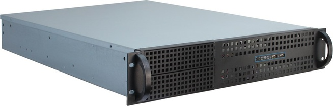 Inter-Tech 19? IPC 2U-2129N