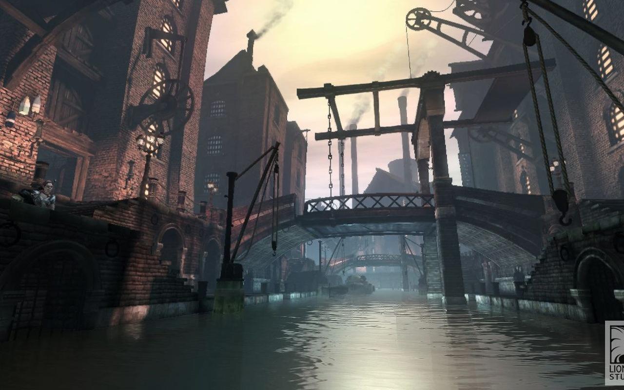 Fable III - X10 screenshots