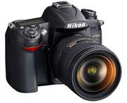 Nikon D7000 rechts