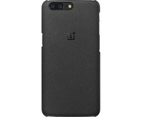 OnePlus 5 Protective Case Zwart