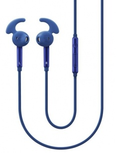 Samsung In-Ear Fit Stereo Headset - EO-EG920BL - Blue