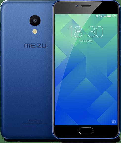Meizu M5 2GB ram Blauw