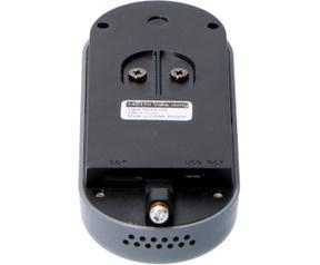 Idinio Idinio Smart deurbel met camera (1080P, 2MP)