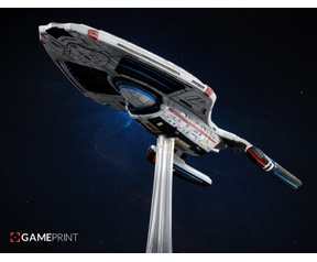 Star Trek Online ontwerpen
