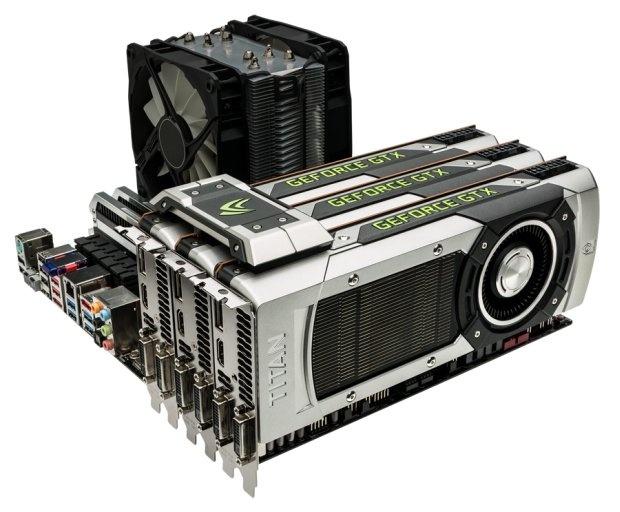 Nvidia BattleBox sli