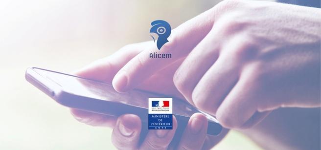 Alicem Frankrijk