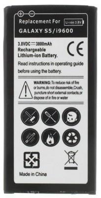 qMust Samsung Galaxy S5 batterij - vervangt originele accu - 3800mAh