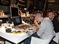 MSI Overklok Challenge 2008 - Met de soldeerbout