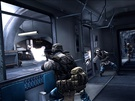 Ghost Recon: Future Soldier - Khyber Strike - Transit