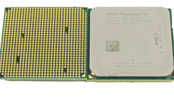 De AMD Phenom II 970 en 560 getest