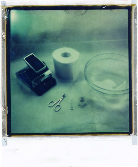 Polaroid-film