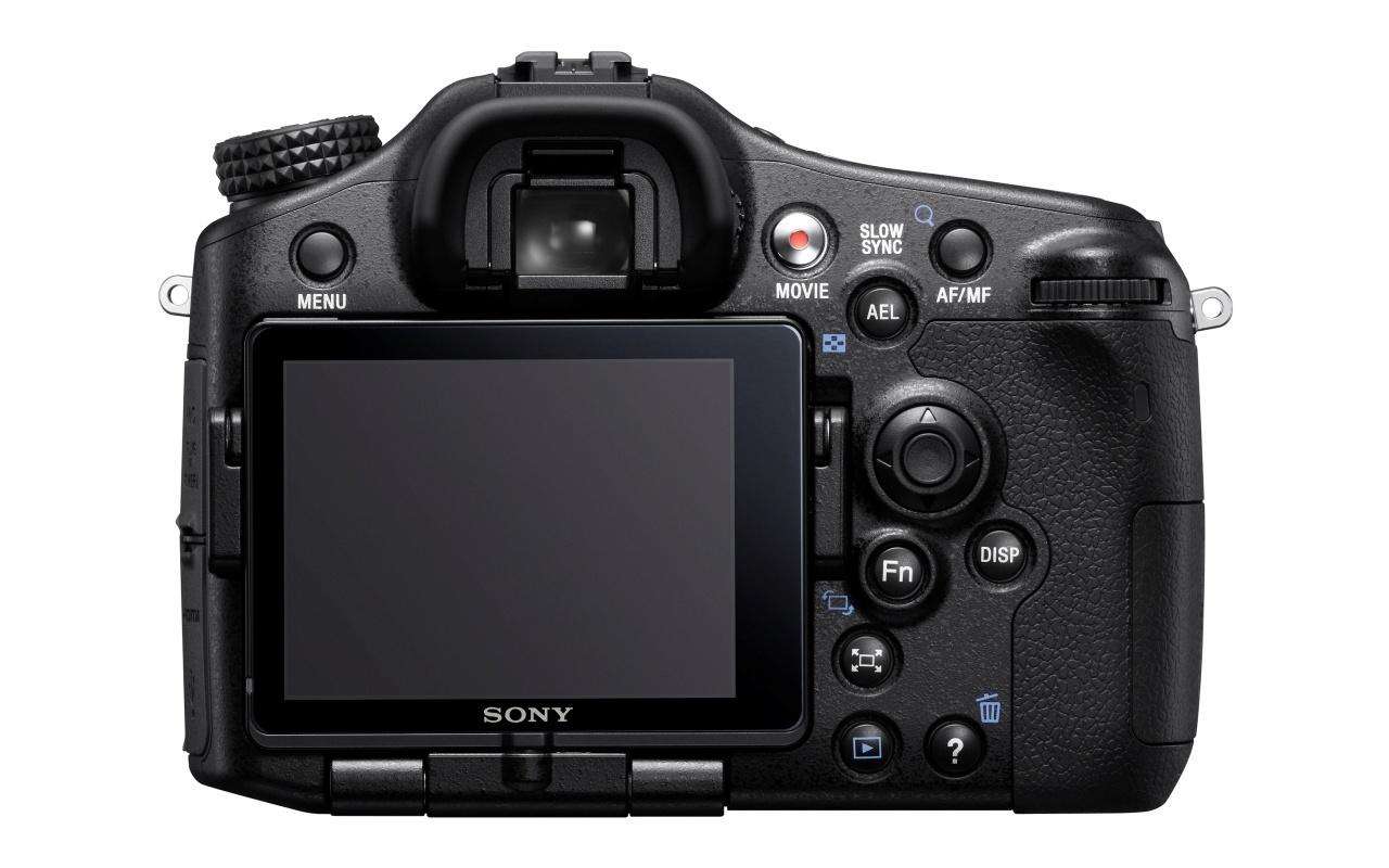 Sony A Slt A77 Zwart Specificaties Tweakers