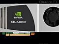 Nvidia Quadro FX 4800 2