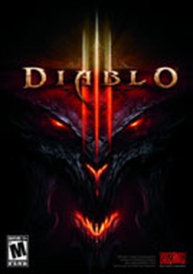Box Diablo III