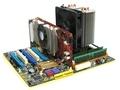 Core i7-vergelijking - testsysteem AMD