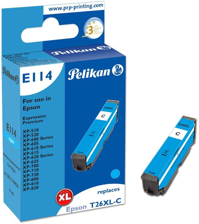 Pelikan E114
