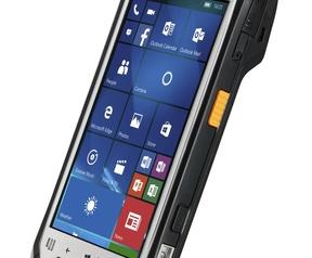 Panasonic Toughpad FZ-F1 en FZ-N1