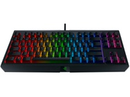 Razer BlackWidow Tournament Edition Chroma V2 (Razer Yellow)  - US layout
