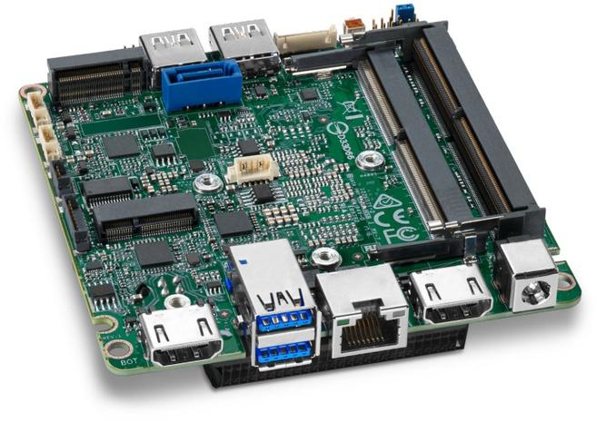 Intel NUC7i7DNBE