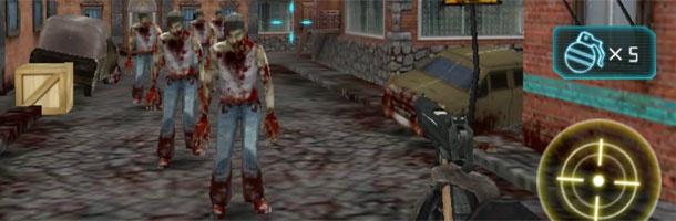 Header Zombie!Zombie!