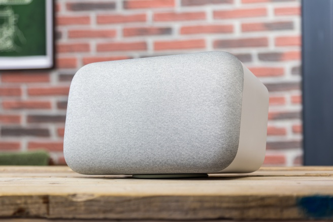 Apple HomePod en Google Home Max