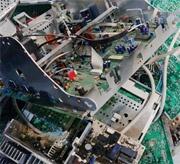 Dell elektronisch afval aanscherping richtlijnen