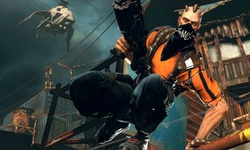 Combipreview: Brink / Hunted: The Demon's Forge