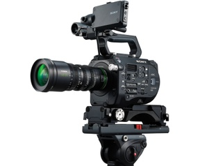 Fujifilm Fujinon MK50-135mm T2.9 (E-mount)