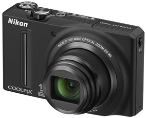 Nikon Coolpix P9100