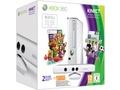 Goedkoopste Microsoft Xbox 360 Slim 4GB + Kinect Sports + Kinect Adventures + Kinect Wit