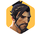 Hanzo gameplay video