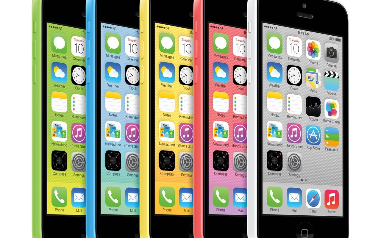 iphone 5 prijs euro
