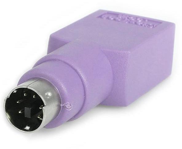 Startech.com USB to PS/2 Keyboard Adapter F/M