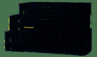 ZyXEL GS1900 serie