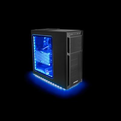 Antec Accent Lighting Blue