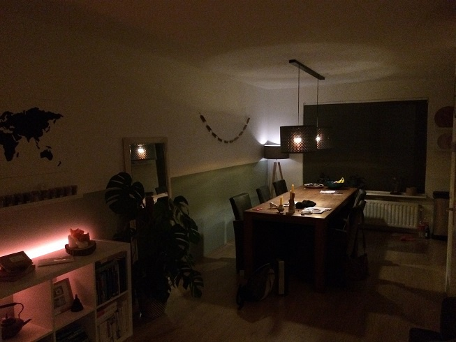 Tips voor een gezellig lichtplan in woonkamer - Wonen & Verbouwen - GoT