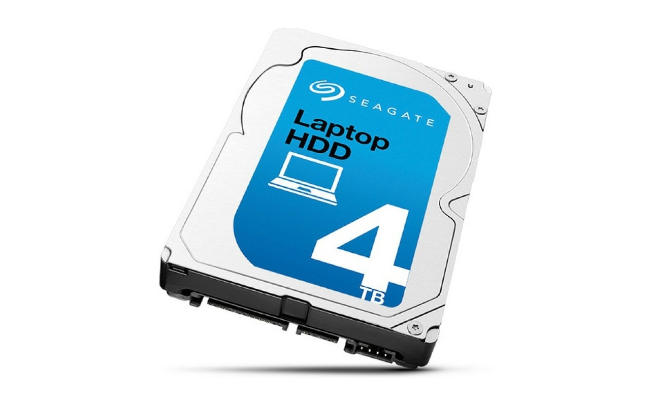 Seagate Laptop HDD, 4TB