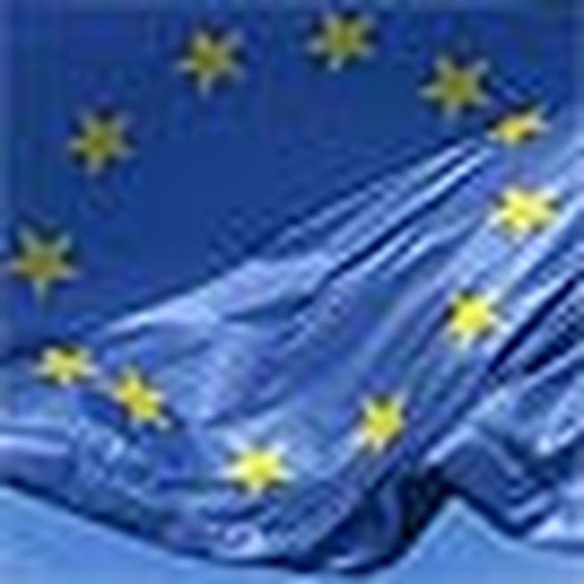 EU vlag klein