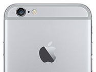 Camera iPhone 6 Plus