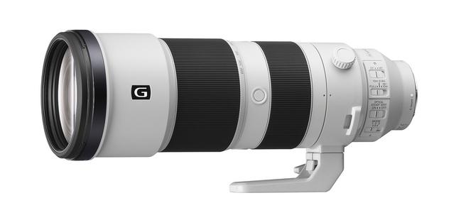 Sony 200-600mm