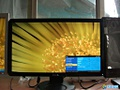 "Dell 22"" full hd-monitor"