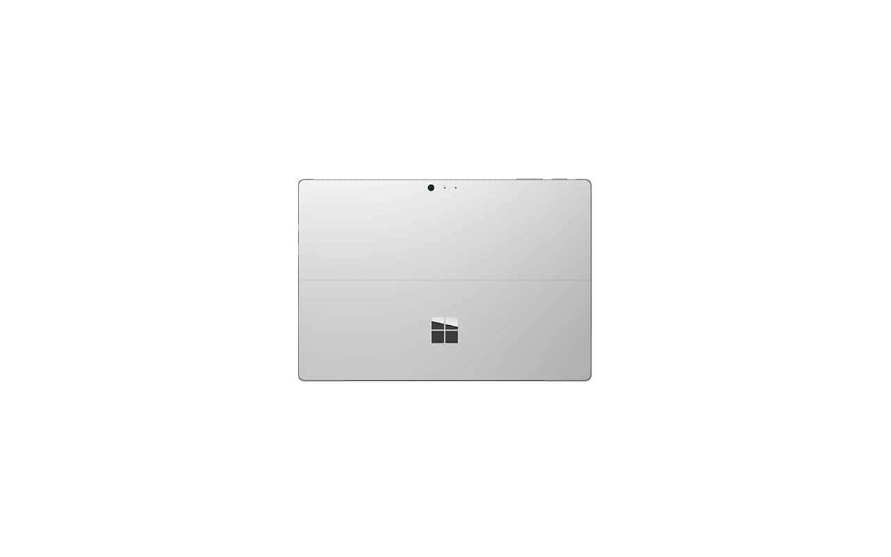 microsoft surface pro 4 core m3 4gb 128gb zilver specificaties tweakers. Black Bedroom Furniture Sets. Home Design Ideas